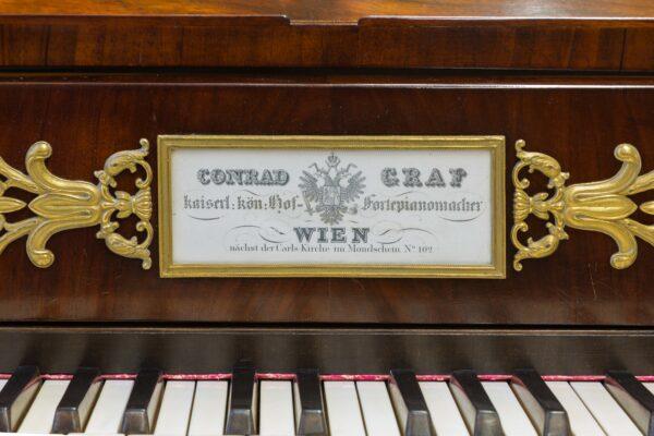 Conrad Graf 1830