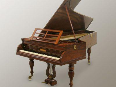 Pleyel 1829