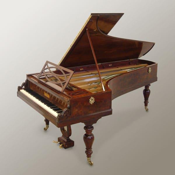 Pleyel 1842