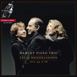Hamlet piano trio