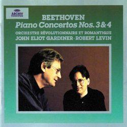 Levin Gardiner Beethoven