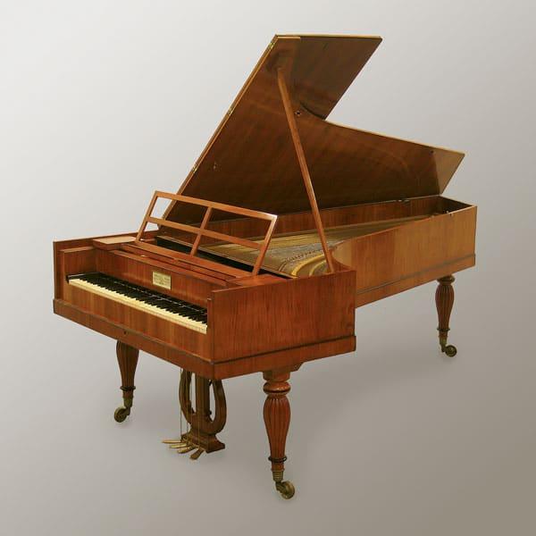 Conrad Graf ca. 1835