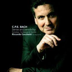 Cecchetti CPE Bach