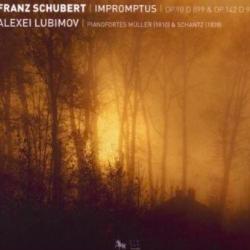 Lubimov Schubert