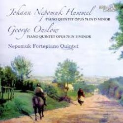 Nepomuk fortepiano quintet