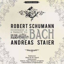 Andreas Staier Schumann