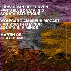 Martin Oei Beethoven