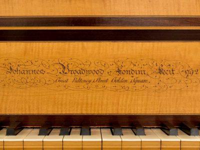 Broadwood-1792 nameplate
