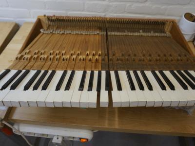 Schneider keys